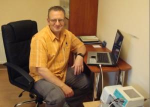Dr. Ogoliuk Leonid homeopátiás orvos