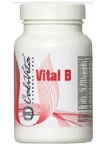 """Vércsoport szerinti diéta vitaminja """"B"""" vércsoportúaknak"""