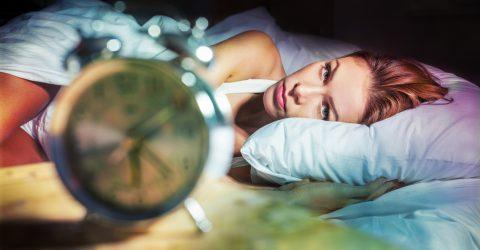 Biorezonanciás kezelés-segítség az alvászavarokban !