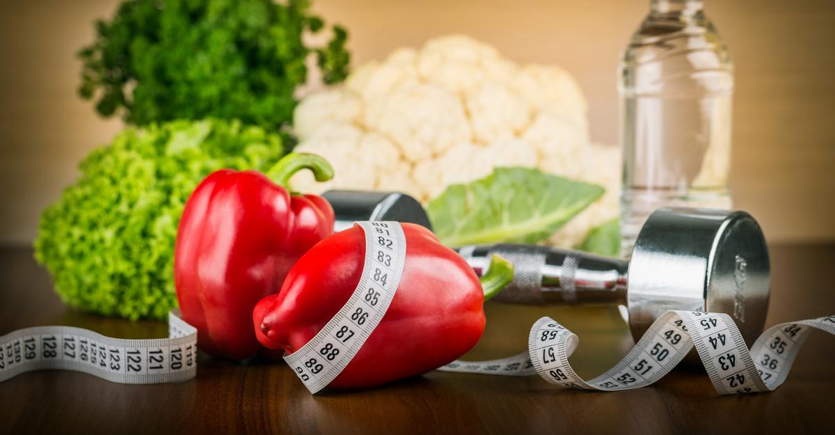 A karcsúság titka a vércsoport diéta