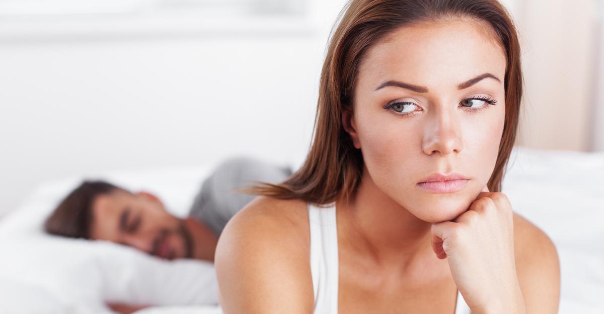 Nagyon fontos az alvászavar kezelése