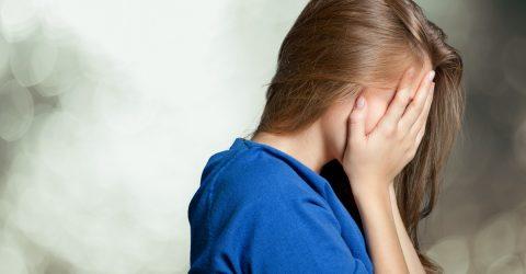 A pánikbetegség kezelése és tünetei