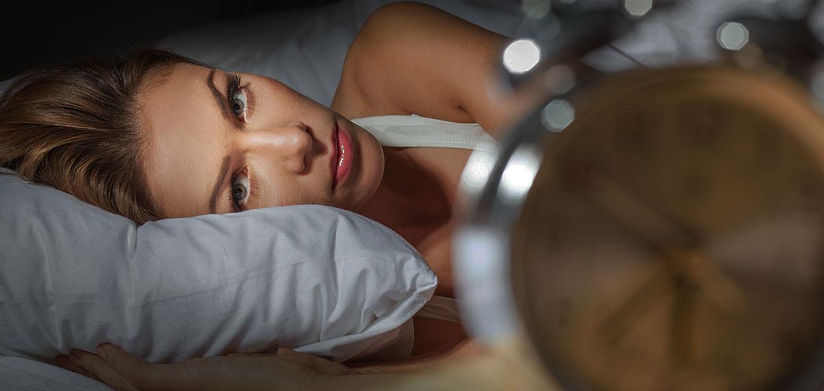 A memória fejlesztés fontos lépése: az álmatlanság kezelése