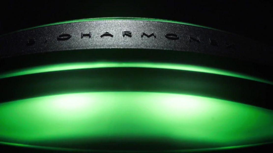 A Bioharmonex 4.0 színhatásokkal fokozza a kezelés hatásosságát