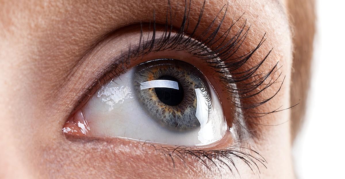Íriszdiagnosztika – a szem nem csak a lélek tükre