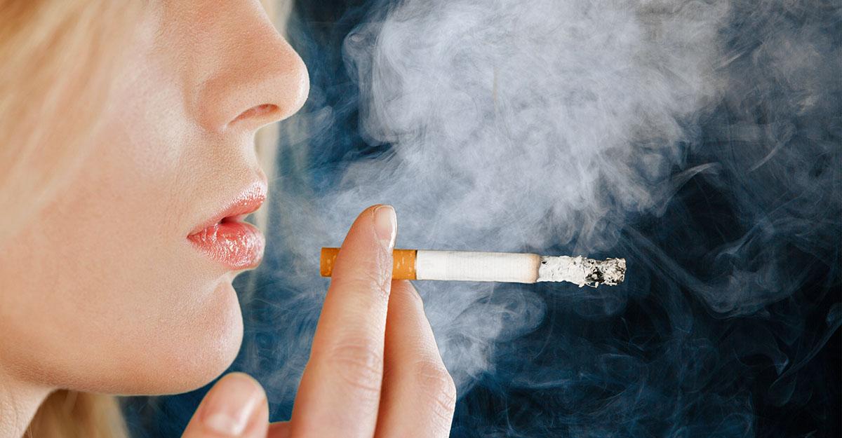 Hogyan segíthet a homeopátia a dohányzásról való leszokásban?